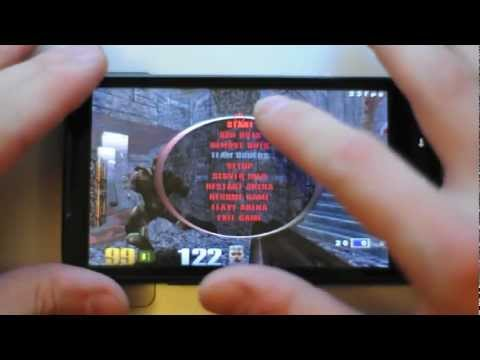 Download Quake 3 Touch APK Android