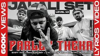 parley-theka---mc-mugz-x-shift-x-nizam-rabby-x-vxl-x-akibbro-x-kobiyal-saadman-jalali-set