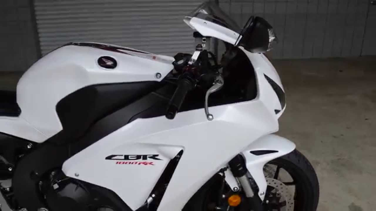 2014 Cbr1000rr Sale Price Too Low To Advertise Honda Of