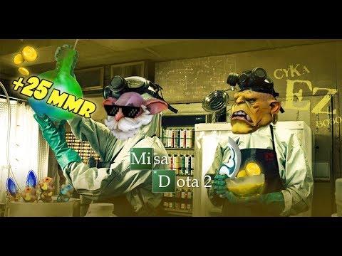[20/11] Dạo chơi dota 3 và feed MMR !!! thumbnail