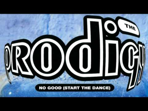 The Prodigy - No Good (Da Fresh Boot) Full & HD