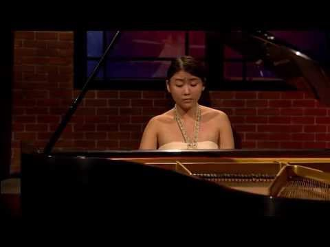 Expressions: Classical Series | Chloe Zhang | WSKG