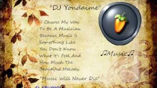 DJ Yondaime - Speed For Killer (SpeedKiller a.k.a Johnson Theme)
