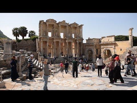 Ephesus Ancient City - Turkey