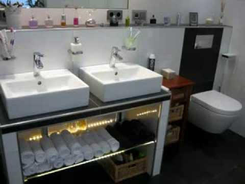 Modernes Bad spa wie modernes bad mit glas dusche