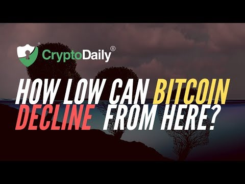 Bitcoin: How Low Can Bitcoin Fall From Here? (November 2019)