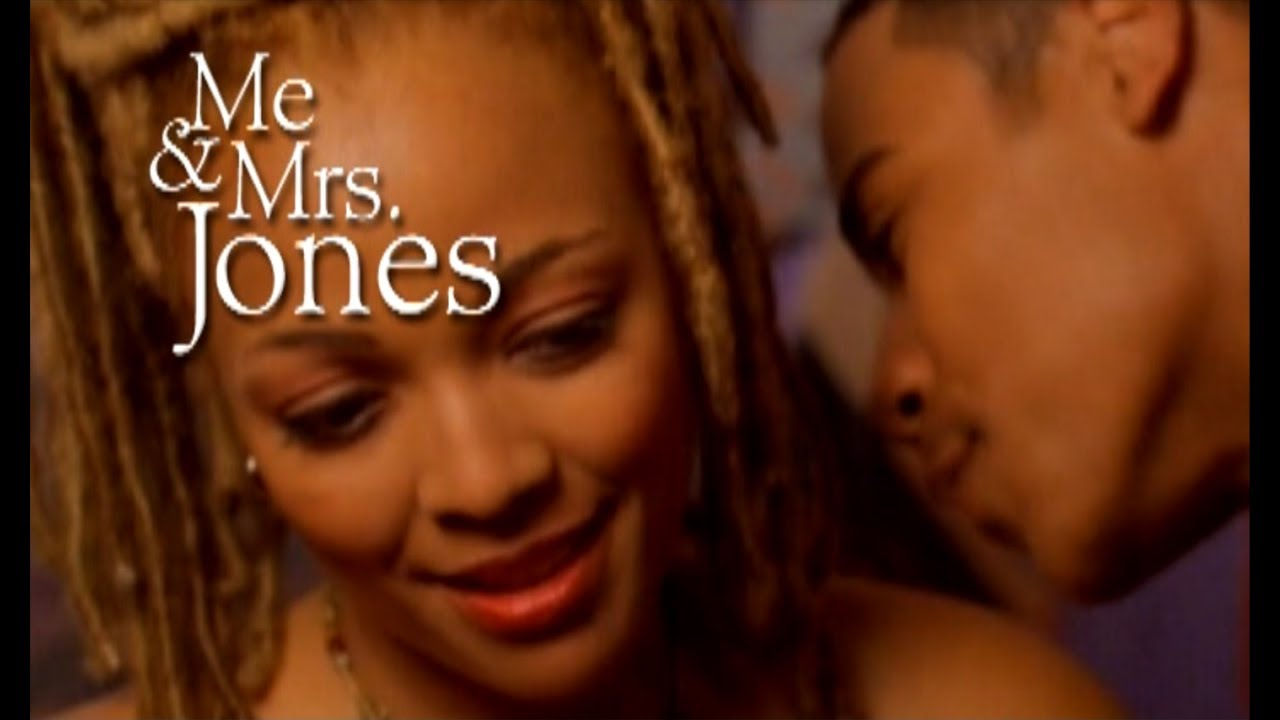 Me and Mrs Jones(2003) Bryan j. White and Kim Fields