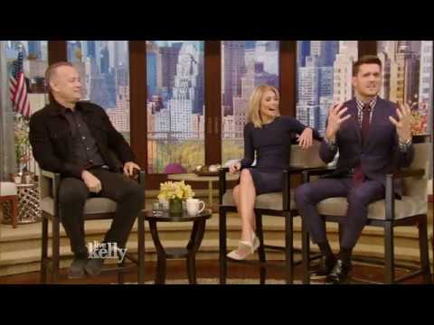 Michael Bublé Talks About the First Time He Met Tom Hanks