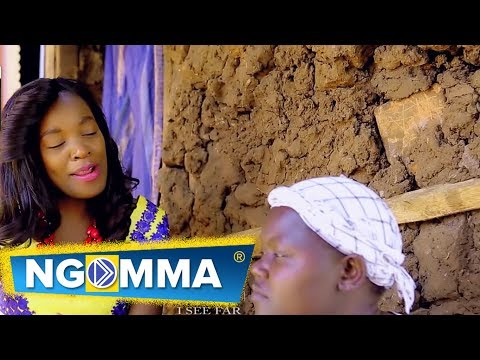 FLORENCE ANDENYI - NAONA MBALI (OFFICIAL VIDEO) SMS SKIZA 9042395 TO 811