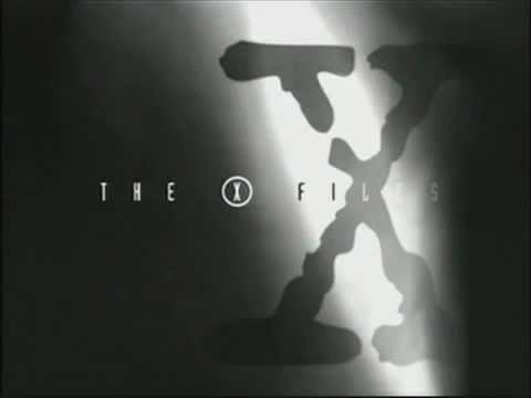 X Files - Theme Song