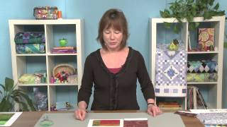 Color Selection Using A Focus Fabric: Tips For Quilters