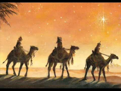 We Three Kings - George Strait