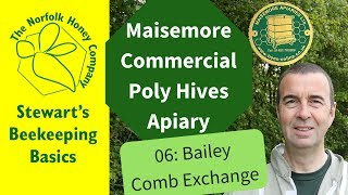 How To Perform a Bailey Comb Exchange