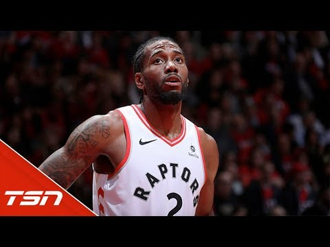 'Playoff Kawhi' is imposing his dominance and impressing the Raptors