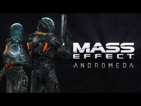 TB Plays: Mass Effect Andromeda