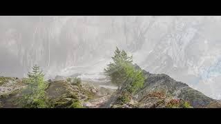 Pantha du Prince - Transparent Tickle Shining Glace  (Official Video)