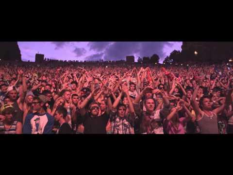 Smash the Funk - GRiZ (Official Video)