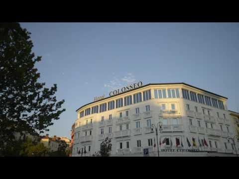 HOTEL COLOSSEO TIRANE