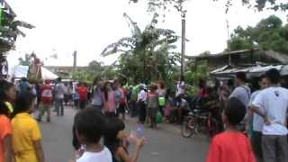 Bucal, Tanza, Cavite Karakol 2013 Part 1