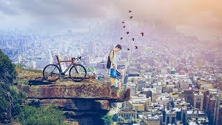 City view photo manipulation | Picsart Best Editing tutorial HD