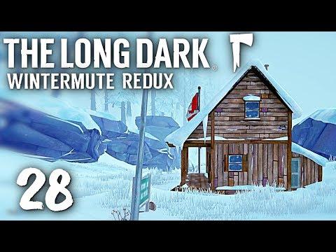 The Long Dark Deutsch Neue BASE Wintermute Redux Deutsch German Gameplay #28
