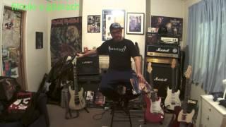 Przegląd Prasy Gitarowej 16 - ESP Grassroots, małe raki itp 1994 - Filmiki O Gitarach 141