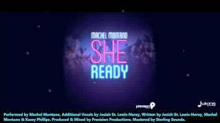 "Machel Montano - She Ready ""2013 Trinidad Soca"""
