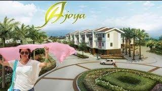 Ajoya Subdivision Lapu-lapu City Cebu Houses and Lot for Sale