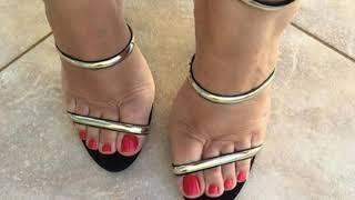 Tacones Para Mujer De Moda