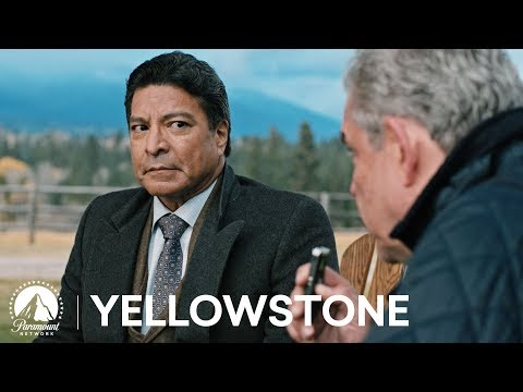 Stories From the Bunkhouse (Ep. 8) | Yellowstone | Paramount Network
