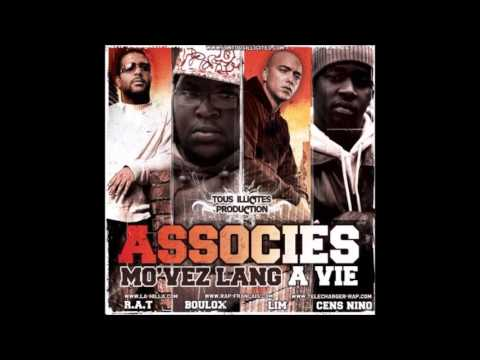Mo'vez Lang feat. Fantom - On avance