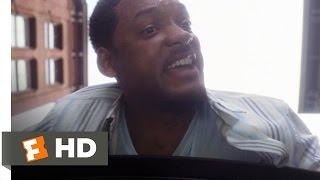 Hitch (8/8) Movie CLIP - I