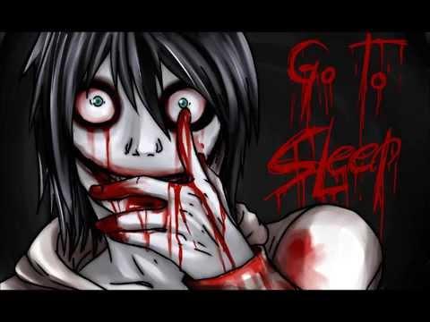 LA NOVIA DE JEEF THE KILLER (creepypasta)