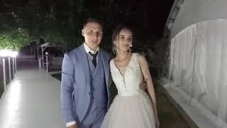Ольга и Рустам, 20 07 2018, шатер Зефир Чебоксары парк 500-летия