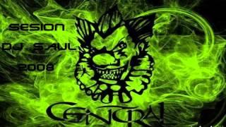 CENTRAL ROCK 2008 SESION CANTADITAS HARDCORE NEW STYLE 2008 POR DJ BASSAUL
