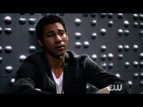 Wally perdoa Barry - LEGENDADO (PT-BR) HD | The Flash 6x14