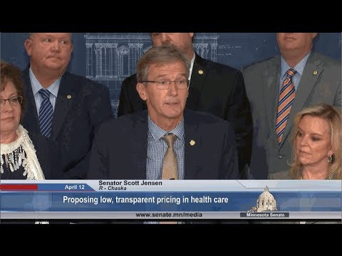 Calling for Transparency in Health Care Costs