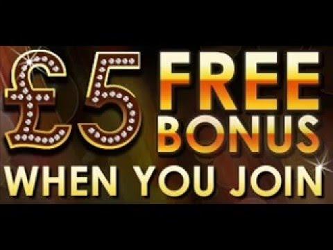 5 Min Deposit Casino
