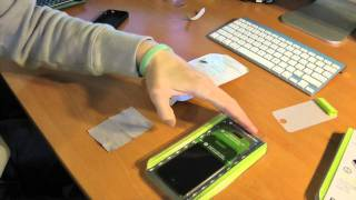 Review: PureGear PureTek Roll-On Screen Shield Kit for iPhone 4S/4