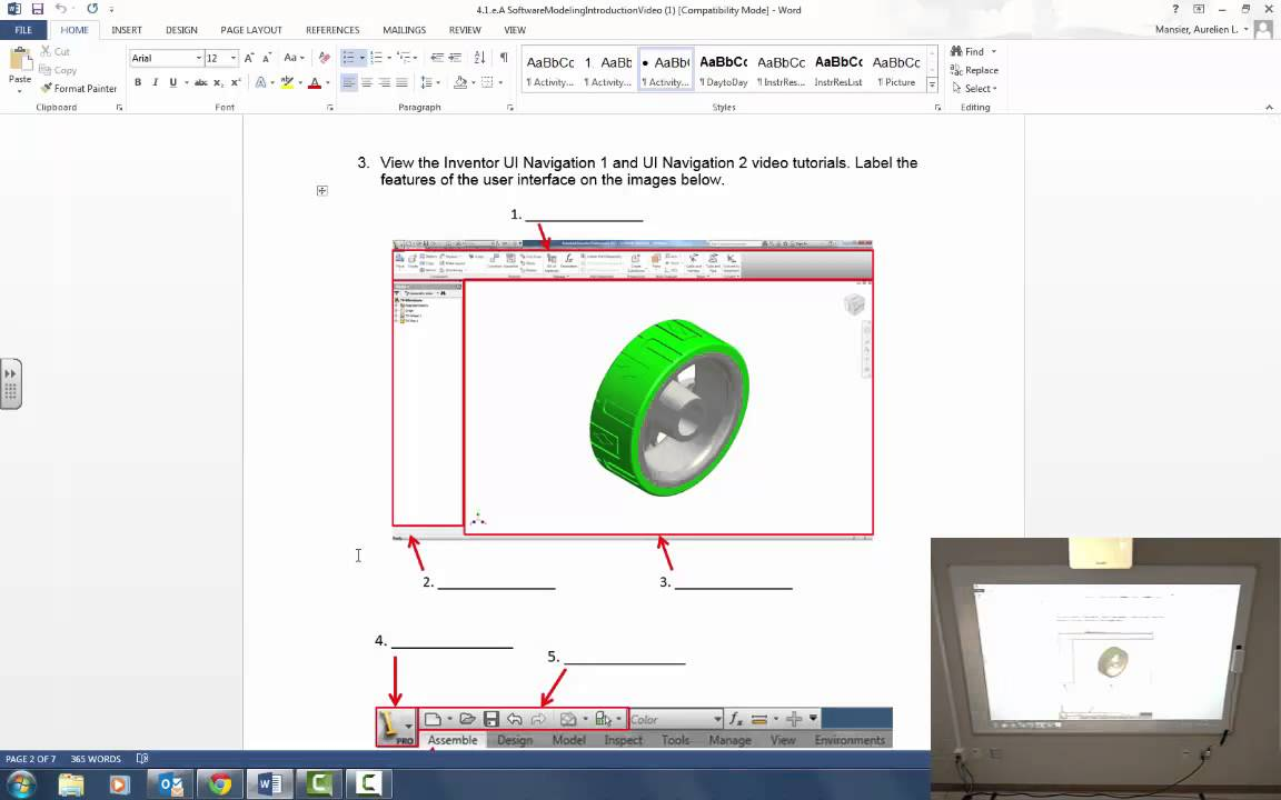 activity 4.1d software modeling introduction (2016) answer key