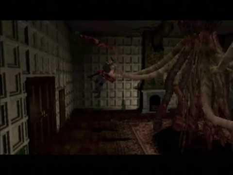 Resident evil director 39 s cut walkthrough espa ol chris for Plante 42 chris