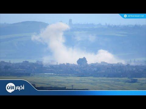ازدياد قتلى قوات النظام إثر هجوم للقاعدة على حماة  - نشر قبل 4 ساعة