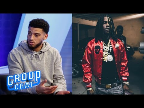 Chief Keef is a Legend, J. Cole's KOD & The Return of Film Photography