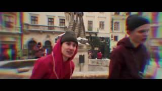 САБОТАЖ -  CRASH & LITE JERRY (prod. White Lonely)