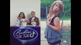 Gambar cover Video #TIK-TOK - Mimi Perry audisi TIKTOK😦 #VIRAL
