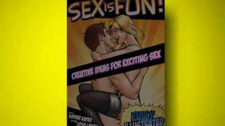 "Video ""Sex is Fun!"" the book launches on June 1st in bookstores everywhere. download MP3, 3GP, MP4, WEBM, AVI, FLV Agustus 2018"