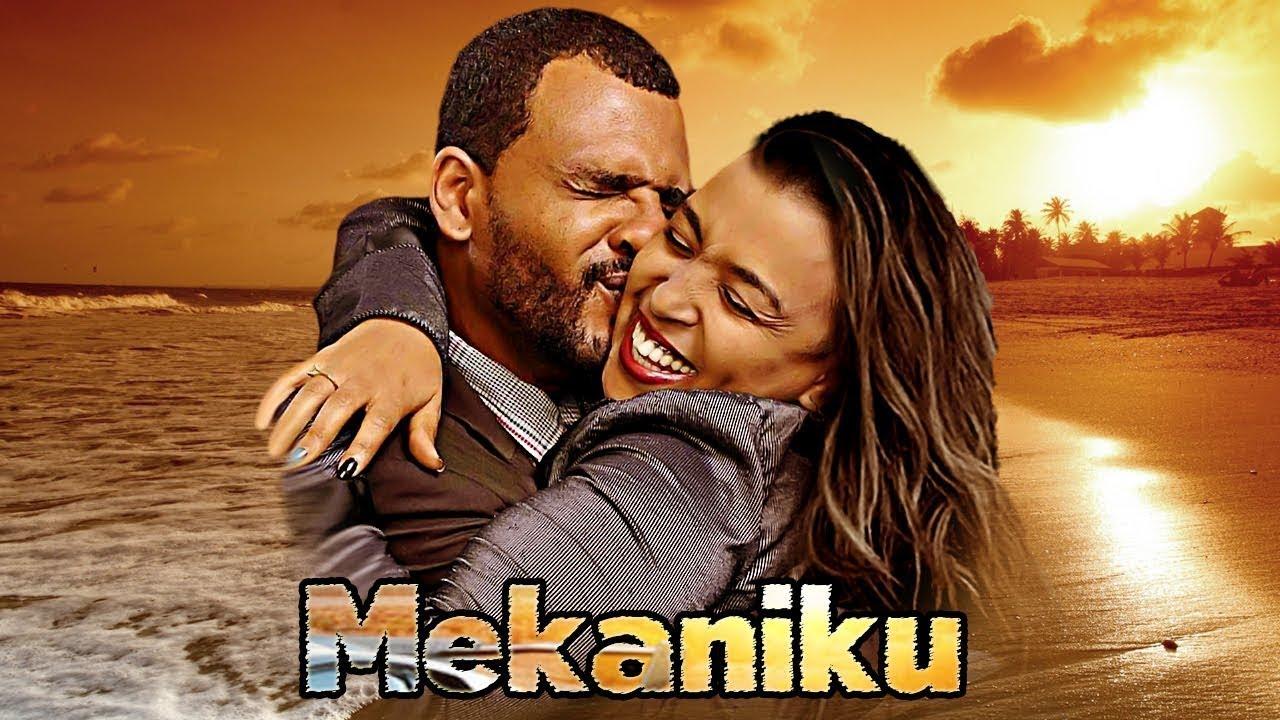 Download MEKANIKU - Ethiopian Amharic Latest Movie 2017