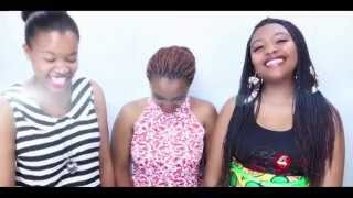 RedFourth Girls Chorus Ft Fil-ah - The First Noel