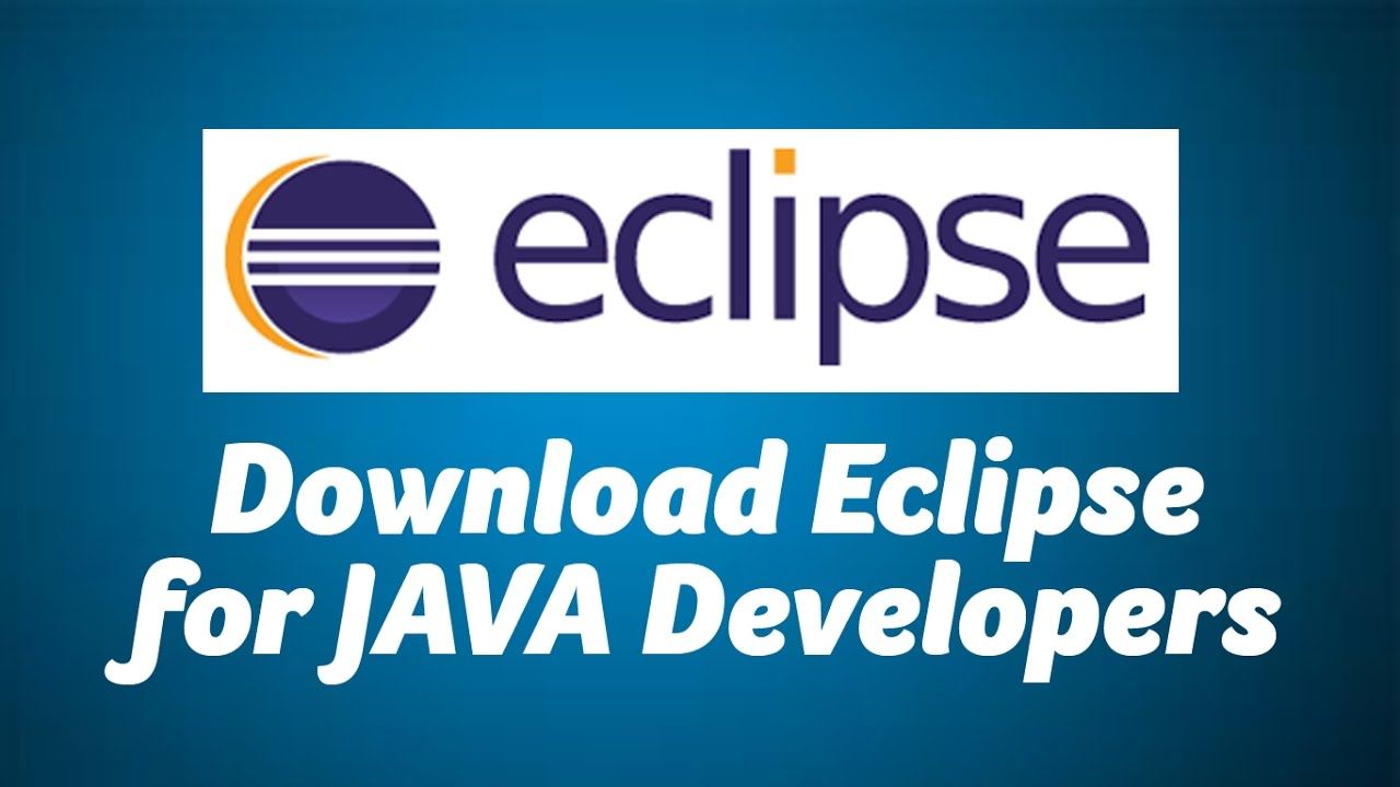 Eclipse ide download and install automationtestinghub.