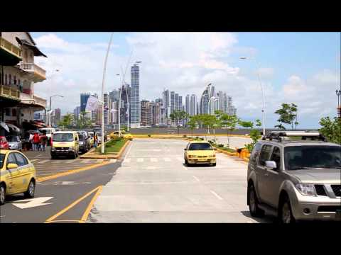 Panama City /OLD TOWN/ Part1 /10.2011/ HD
